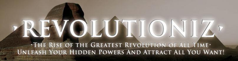 Revolutioniz